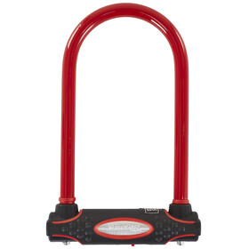 Masterlock 8195 Bike Lock 13 mm x 210 mm x 110 mm red/black